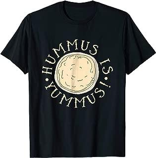 Best hummus is yummus t shirt Reviews