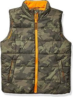 comprar comparacion Amazon Essentials Heavy-Weight Puffer Vest Niños