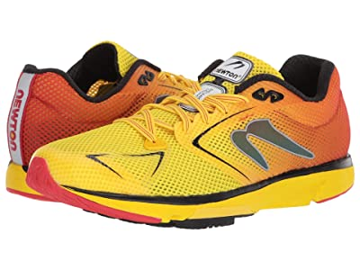 Newton Running Distance 9 (Yellow/Black) Men