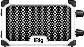 IK Multimedia IP-IRIG-NANOAMPW-in Micro Guitar Amp