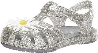 Crocs Unisex-Child Isabella Charm Sandal Ballet Flat