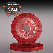 Pure Hold'em World Poker Championship - King's Ransom Chip Set - PS4 [Digital Code]