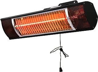 Best patio wall heater Reviews