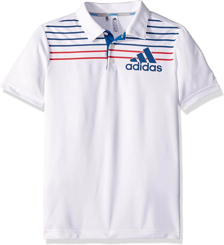Adidas Jungen Badge of Sport Polo