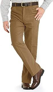 Mens Moleskin Trouser Pants