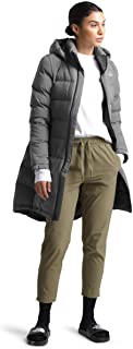 The North Face Women`s Metropolis Insulated Parka III - Long Winter Coat