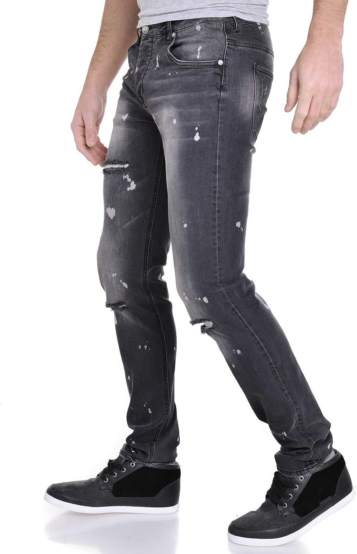Nach weiße waschen schwarze jeans flecken Weiße Flecken