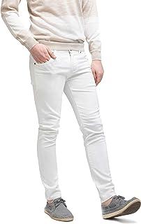 0e60c1ec47c7fc ZUIKI Pantalone Slim_M9E114PJ