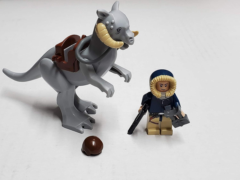 Lego Star Wars Han Cheap SALE Start Sale Solo Set Tauntaun on Minifigure