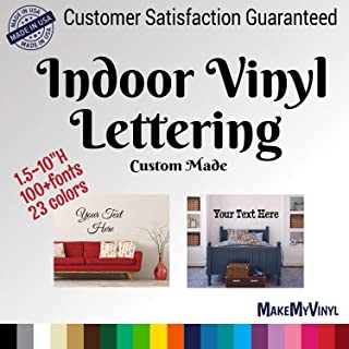 Best custom decals for wall Reviews