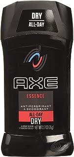 Axe Antiperspirant, Essence 2.70 oz (Pack of 6)