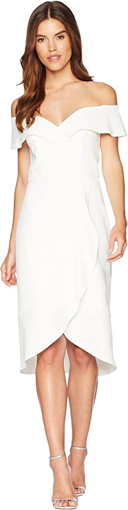 Bella Flute Dress