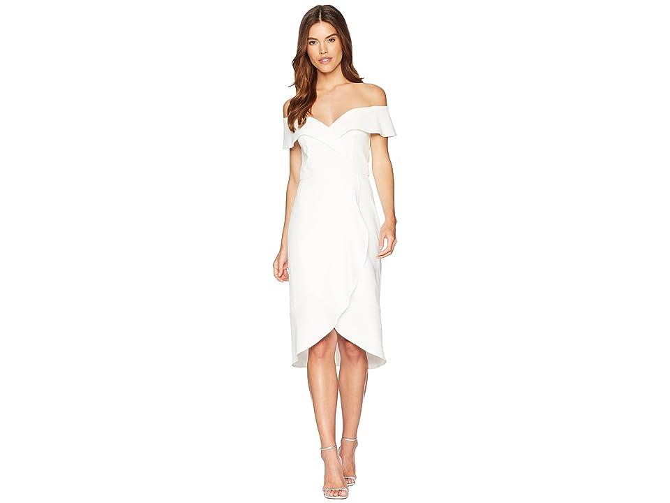 Bardot - Bardot Bella Flute Dress