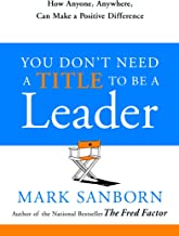 Best make a difference be a leader Reviews