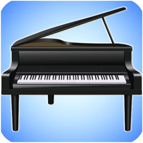 Piano Solo HD (Kindle Tablet Edition)