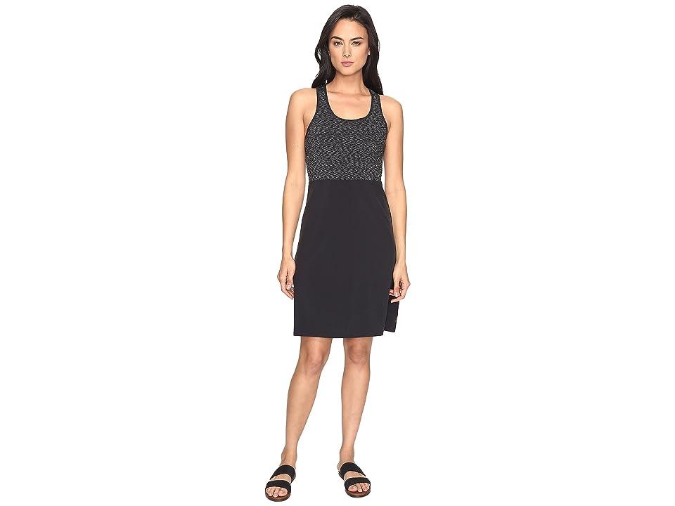 Smartwool Willow Lake Dress (Black) Women