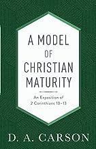 Model of Christian Maturity