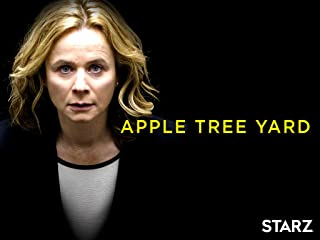 Apple Tree Yard