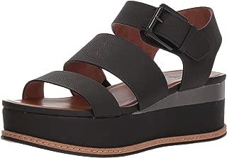 billie platform sandal