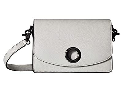Botkier Waverly Crossbody (Marshmallow) Cross Body Handbags