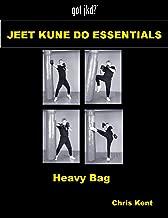 Jeet Kune Do Essentials - Heavy Bag