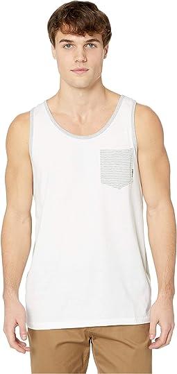 49dc2765145db Clothing · Shirts   Tops · White · Billabong · Men. Zenith Tank