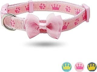 Best crown dog collar Reviews