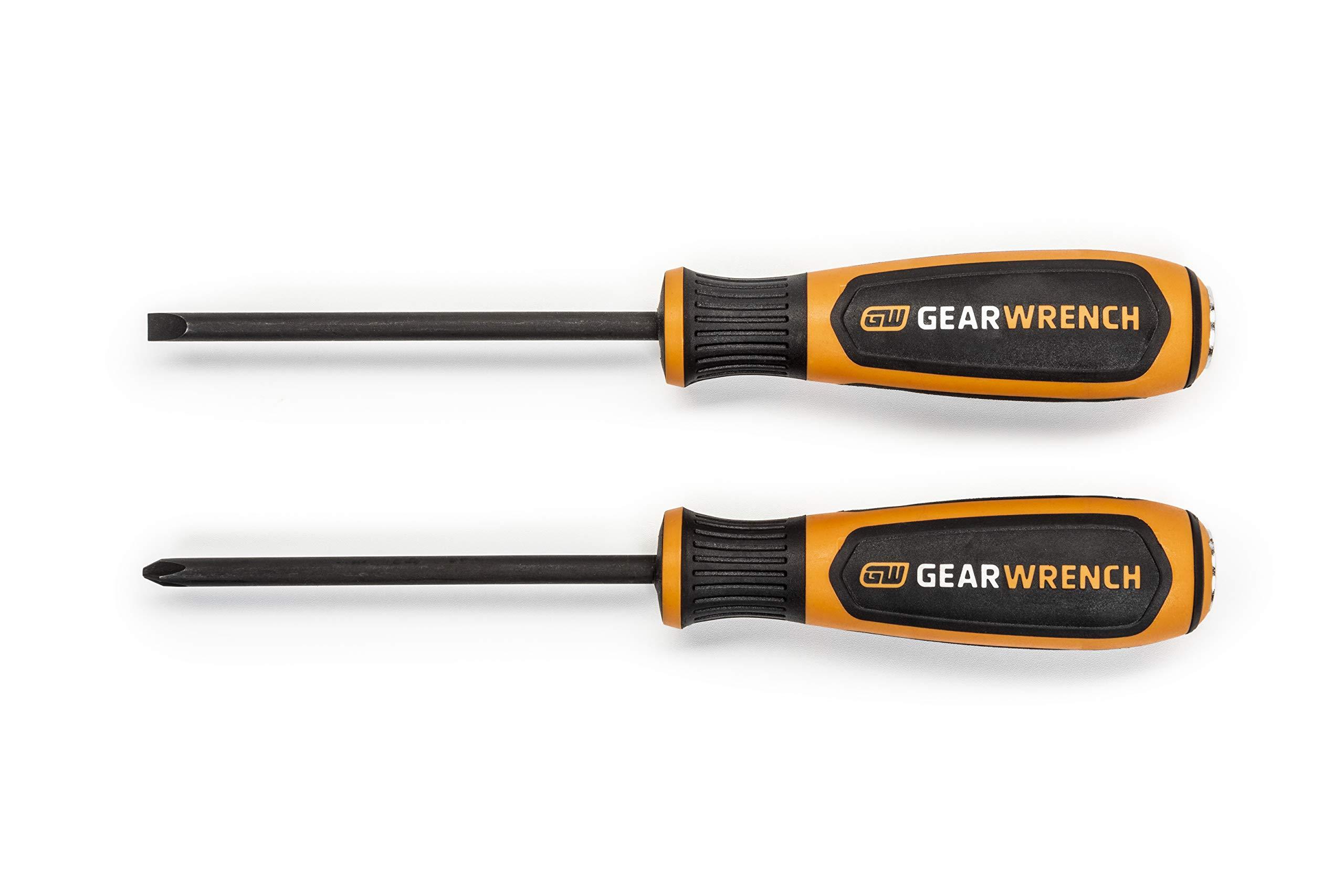 GEARWRENCH 2 Destornilladores de extraccion Impacto