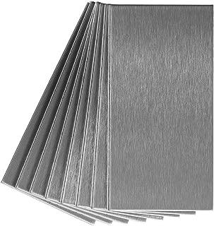 Best brushed steel flooring Reviews
