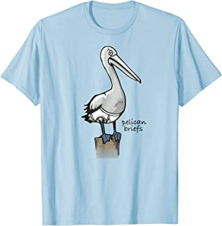 Shirt.Woot: Pelican Briefs T-Shirt