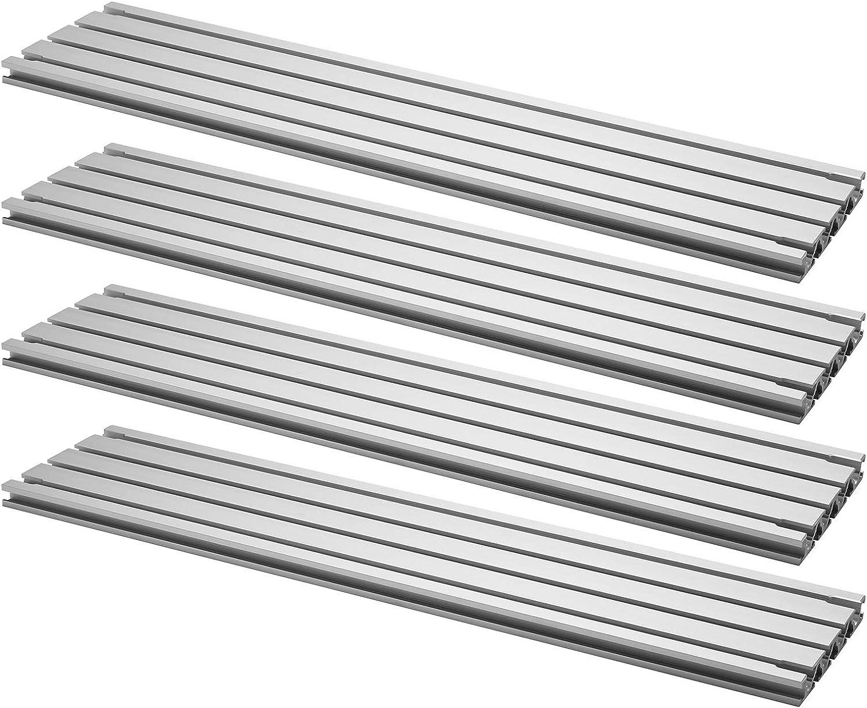 Genmitsu Aluminum 本日限定 Spoilboard for PROVerXL 4030 訳あり商品 51 x 12 2 8cm
