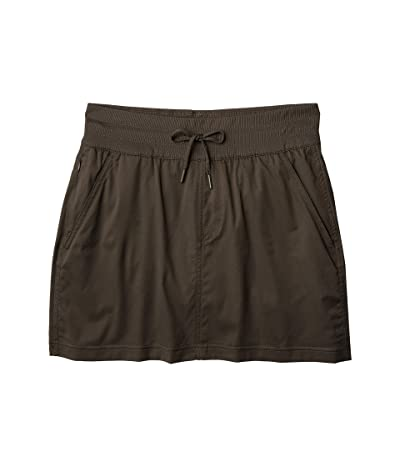 The North Face Aphrodite Skort (New Taupe Green) Women