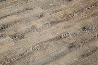 Amazon Com Luxury Vinyl Plank Flooring