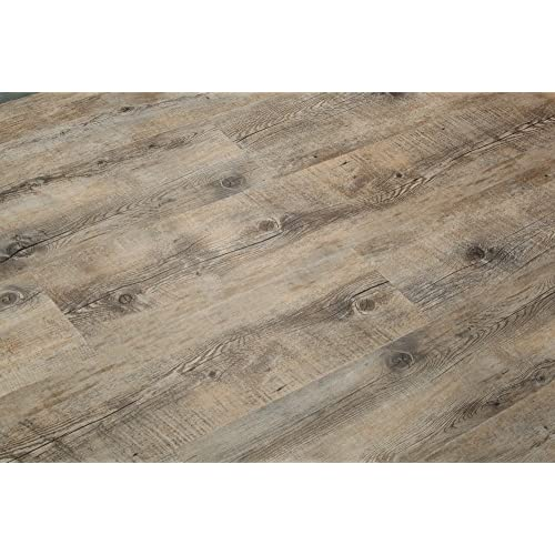 Vinyl Click Flooring Amazon Com