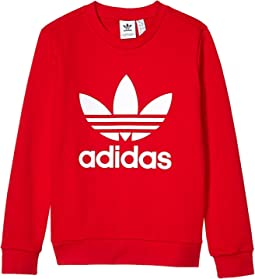 Casual, Kids adidas Originals Kids Red Clothing + FREE SHIPPING