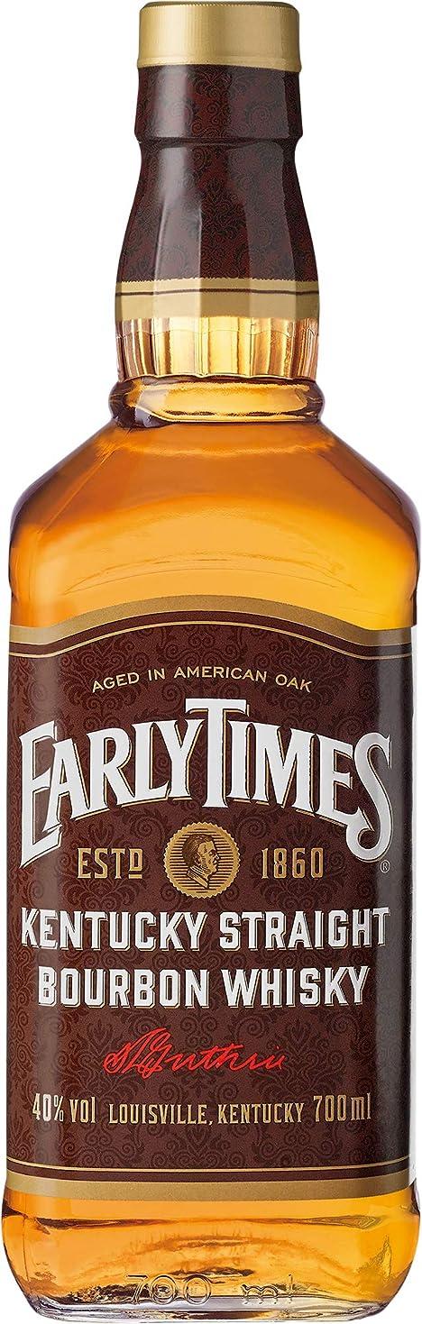 私達特許活発アーリータイムズ ブラウンラベル 瓶 700ml
