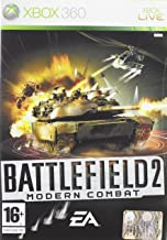 Best battlefield modern combat xbox 360 Reviews