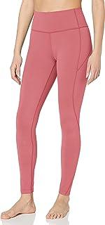 Core 10 Nearly Naked Leggings para Yoga de Cintura Alta, Longitud Completa, 28 Pulgadas Pantalones para Yoga para Mujer
