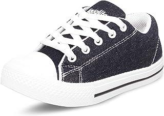 Aqualite Black Sneakers
