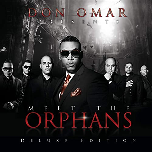 don omar danza kuduro lyrics download