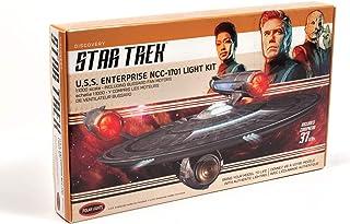 Polar Lights Star Trek Discovery U.S.S. Enterprise Light Kit