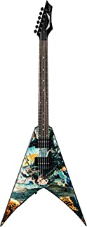 Best Dean V Dave Mustaine Guitar, United Abomination Review