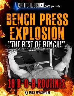 critical bench press