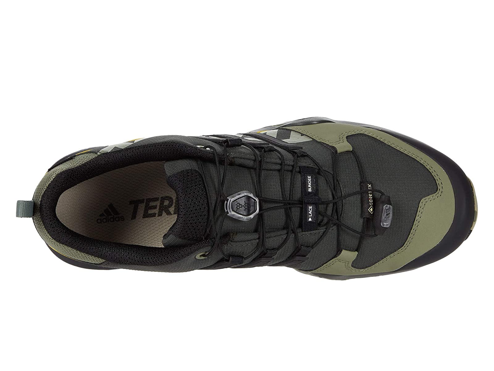 Man-039-s-Sneakers-amp-Athletic-Shoes-adidas-Outdoor-Terrex-Swift-R2-GTX thumbnail 17