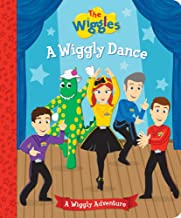 A Wiggly Dance (The Wiggles)