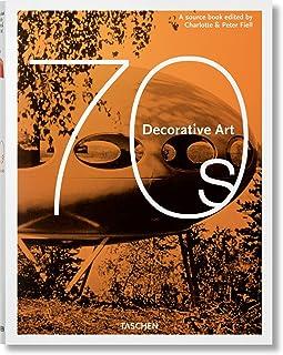 Decorative Art 70s