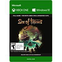 Deals on Sea of Thieves: Anniversary Edition Xbox One/Windows 10