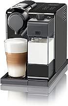 Nespresso by De'Longhi EN560B Lattissima Touch Original Espresso Machine with Milk Frother by De'Longhi, Washed Black