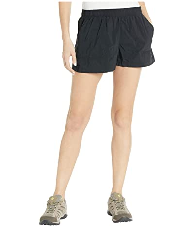 Columbia Sandy Rivertm 3 Shorts (Black) Women
