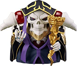 Good Smile Overlord: Ainz Ooal Gown Nendoroid Action Figure